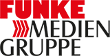 Volontariat bei der FUNKE MEDIENGRUPPE Logo